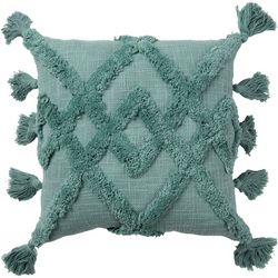 Duplex Textured Decorative Pillow