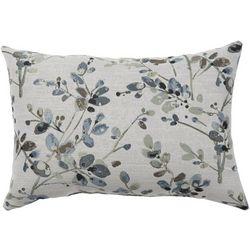 Brentwood Vines Oblong Decorative Pillow