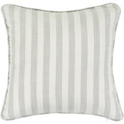 Vertical Stripe Decorative Pillow