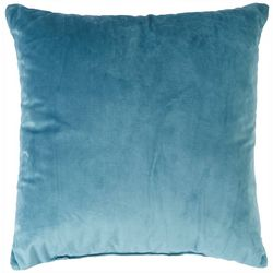 Welcome Industries Velvet Solid Decorative Pillow