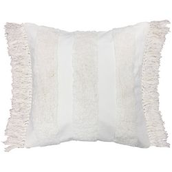 Harper Lane Tufted Tassel Decorative Pillow