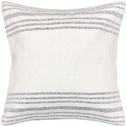 Harper Lane Horizontal Stripe Decorative Pillow