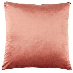 Enchante Solid Zippered Decorative Pillow