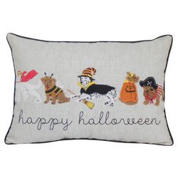 Arlee Costume Party Decorative Pillow