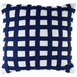 Satvik Interlace Decorative Pillow