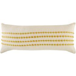 Thro Wanda Yarn Stitch Decorative Pillow