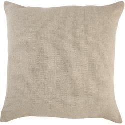 Talos Woven Decorative Pillow