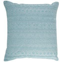 Thro Cozine Rope Decorative Pillow