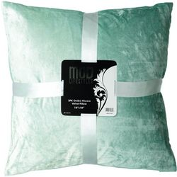 Mod Lifestyles 2-pk. Ombre Velvet Pillows