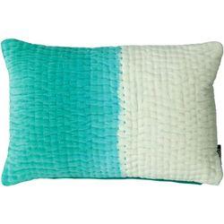 Mod Lifestyles Ombre Velvet Decorative Pillow