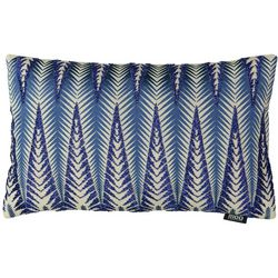 Mod Lifestyles Pine Beaded Decorative Pillow