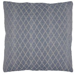 Mod Lifestyles Mini Diamond Texture Decorative Pillow