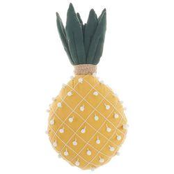 Mina Victory Pineapple Decorative Pillow