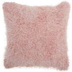 Mina Victory Candy Lurex Shag Decorative Pillow