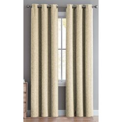 VCNY Home 2-pc. Jeremiah Curtain Panel Set
