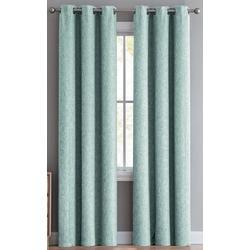 2-pc. Jeremiah Curtain Panel Set
