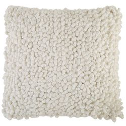 Victoria Classics Margot Loop Decorative Pillow