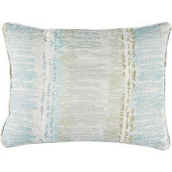 Sea Mist Decorative Pillow