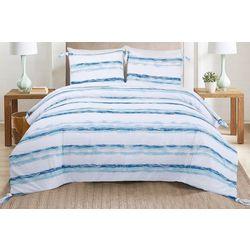 3-pc. Bermuda Lagoon Comforter Set