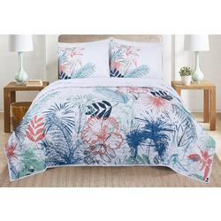3-pc. Breezy Cove Quilt Set