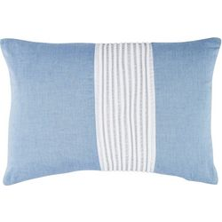 Coastal Home Sagamore Decorative Pillow