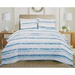Coastal Home Bermuda Lagoon Comforter Set