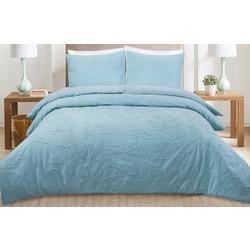 Fiji Waters Comforter Set