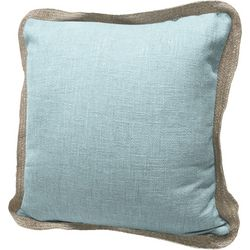 Alma Chenille Decorative Pillow