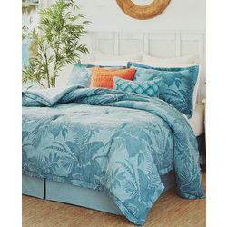 Tommy Bahama Abalone Comforter Set