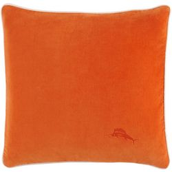 San Jacinto Velvet Decorative Pillow