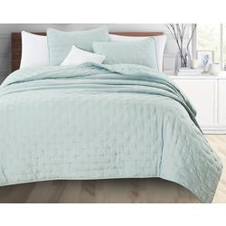 ibutors Athena Dot Quilt Set