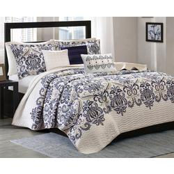 Cali 6-pc. Coverlet Set