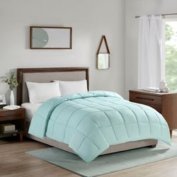 Sleep Philosophy Smart Cool Down Alternative Comforter