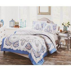 Noble Excellence Serene Comforter Set