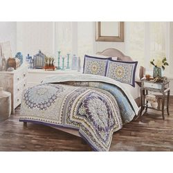 Noble Excellence Surya Comforter Set