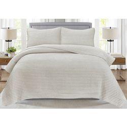 CHD Home Textiles Lyndell Quilt Set