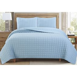 CHD Home Textiles Lauson House Quilt Set