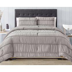 CHD Home Textiles Ninette Comforter Set