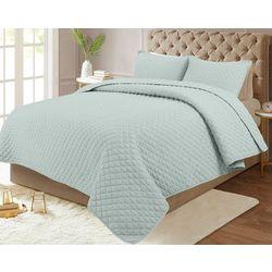 CHD Home Textiles Natalia Quilt Set