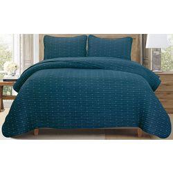 CHD Home Textiles Lendora Quilt Set