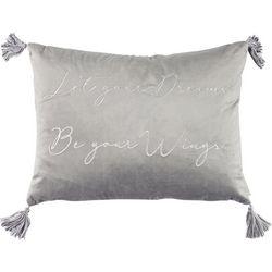 Nina Campbell Sariska Dream Decorative Pillow
