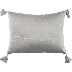 Sariska Dream Decorative Pillow