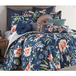 Giverny Comforter Set