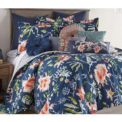 Giverny Comforter Set