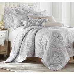 Nina Campbell Empress Comforter Set