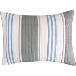 Levtex Home Anchor Stripe Pillow Sham
