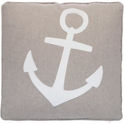 Anchor Decorative Pillow