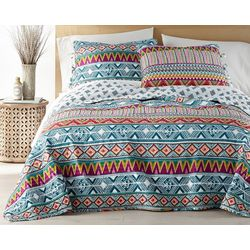 Levtex Home Kumar Quilt Set