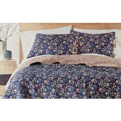 Levtex Home Georgina Quilt Set
