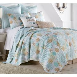 Levtex Home Humewood Quilt Set